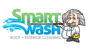 About Smart Wash - Alexandria Pressure Washing